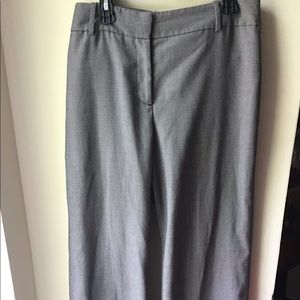 Classic Ann Taylor work trousers